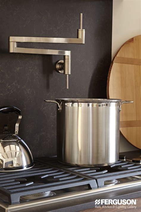 pot filler kitchen faucet best 10 contemporary pot fillers ideas on