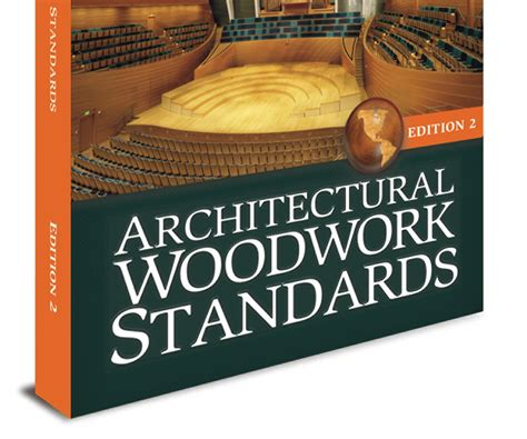 architectural woodwork standards millwork awarded american express regional