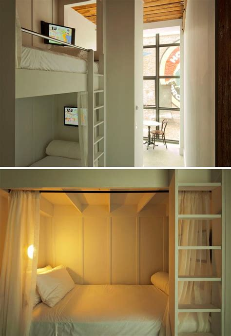 hotel bunk beds hotels with bunk bed suites eccentric hotels