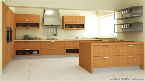 wood cabinets kitchen design pictures of kitchens modern light wood kitchen