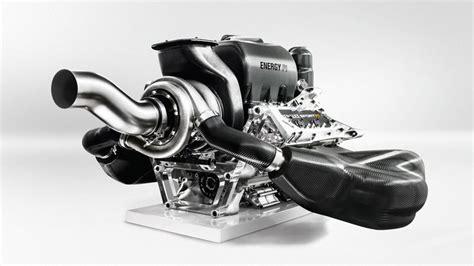 Renault F1 Engine by Renault F1 Presents 760 Horsepower 1 6l V6 Power Unit