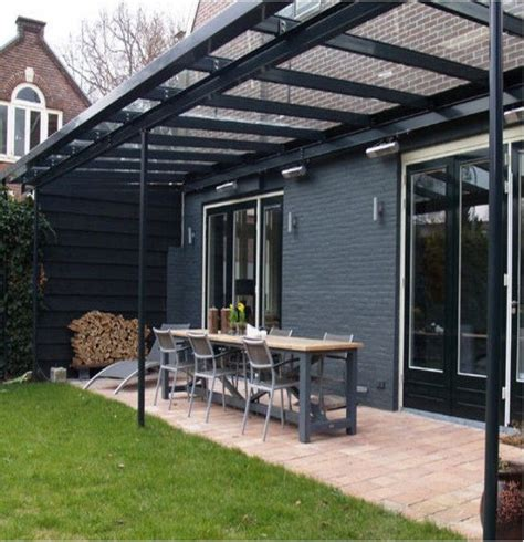 glass roof pergola 25 best ideas about glass roof on glass room