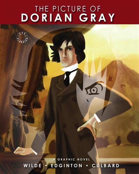book the picture of dorian gray the picture of dorian gray by i n j culbard ian