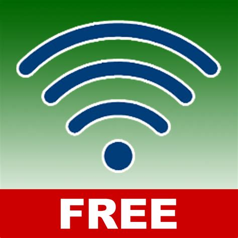 free app free wifi finder on the app store on itunes