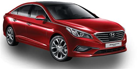 Daihatsu Diesel by 2016 Sonata Launched With Diesel 1 6 Turbo The Korean