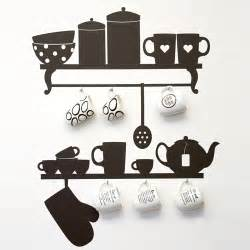 stickers for kitchen walls original wall stickers for kitchen design digsdigs