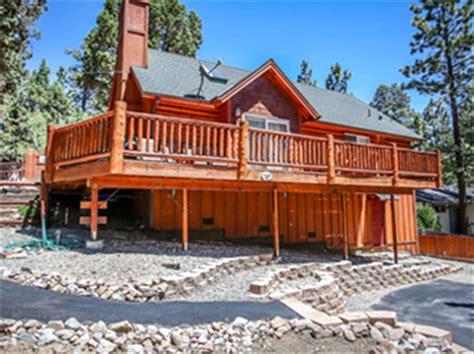 Big Cabin Rentals by Big Cabins Big Lake Cabin Rentals Pet