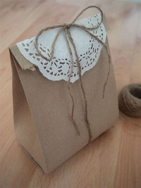 craft paper gift bags 40 lovely recycled brown paper bags craft packaging gift