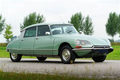 Citroen Ds21 by Citroen Ds 21 M Pallas 1972 Welcome To Classicargarage