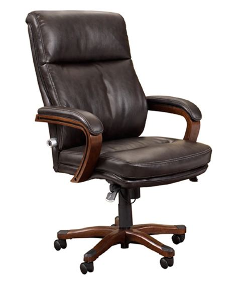 big and office desk chairs barcalounger clarkson big and executive office chair