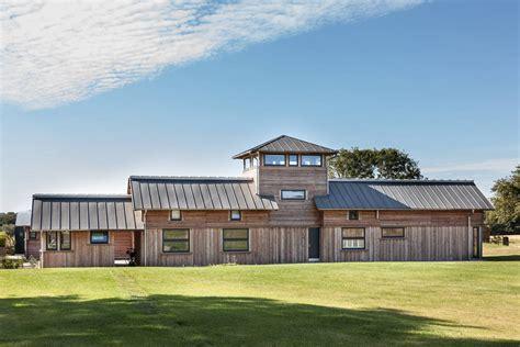 farm house designs wwii airbase becomes a farmhouse design milk