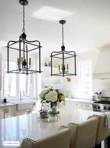 lantern pendant lights for kitchen best 25 lantern lighting kitchen ideas on