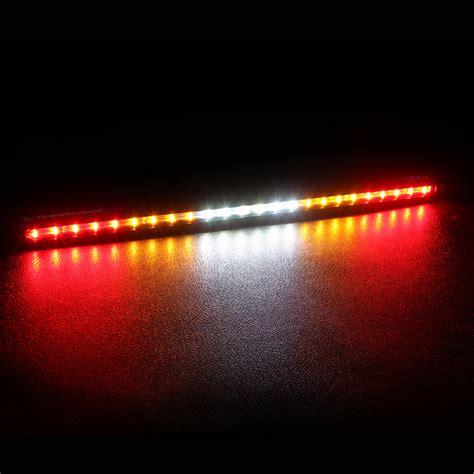 baja designs led light bar baja designs rtl rear light 30 quot led light bar