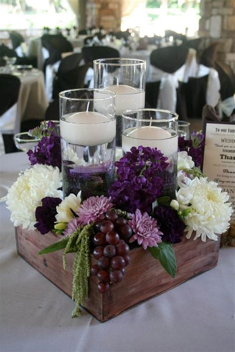 centerpieces ideas for tables 25 best ideas about wooden box centerpiece on