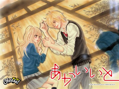 miyasaka kaho akaiito miyasaka kaho zerochan anime image board