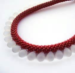 bead crochet rope 17 best images about bead spiral or rope on