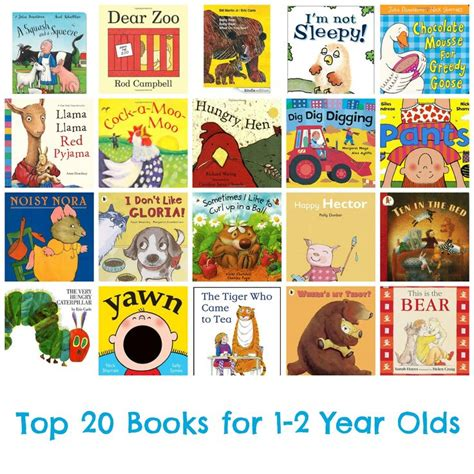 best picture books for 2 year olds top 20 books for 1 2 year olds bedtime books toddlers