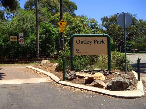 park nsw oatley park entrance oatley park image 1