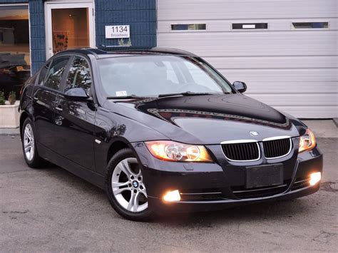 328xi Bmw by Used 2008 Bmw 328xi C300 Sport At Saugus Auto Mall