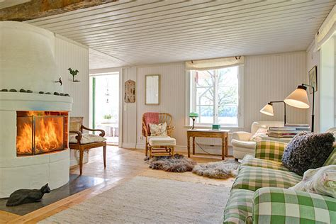 swedish homes interiors swedish cabin interior swedish cottage interior design