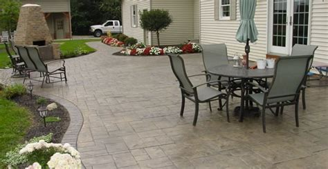patio plans and designs patio designs tips for placement and layout plans for