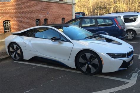 How Much Is Bmw I8 by Markup Much The Bmw I8