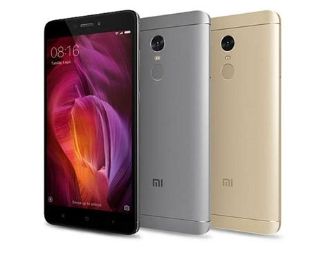 xiaomi redmi note 4 here s why xiaomi redmi note 4 has been immensely