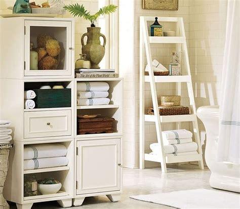 decorative bathroom storage add with small vintage bathroom ideas