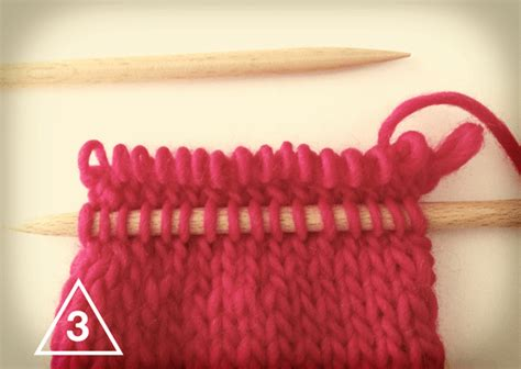 how to undo knitting rows how to undo rows without missing stitches