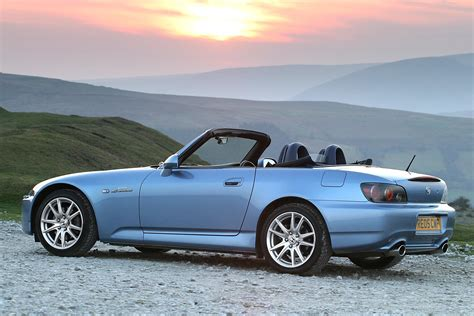 Honda S2000 by Honda S2000 Roadster Review 1999 2009 Parkers