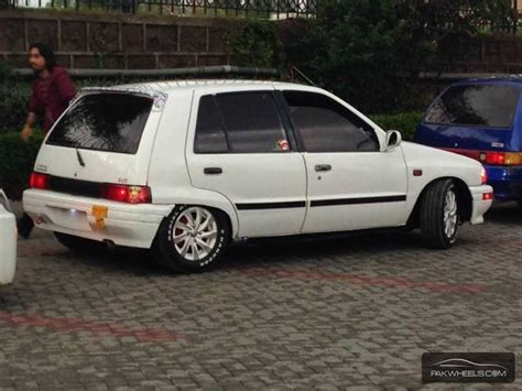 1989 Daihatsu Charade by Daihatsu Charade Cx 1989 For Sale In Rawalpindi Pakwheels
