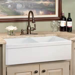 kitchen with farm sink 33 quot baldwin bowl fireclay farmhouse sink decorative