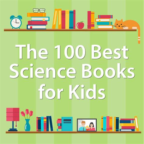 top 100 picture books the 100 best new science books for geekwrapped