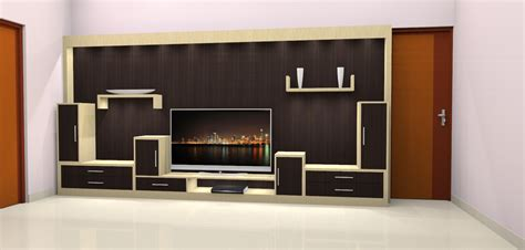 Nithin S Works Lcd Unit With Storage
