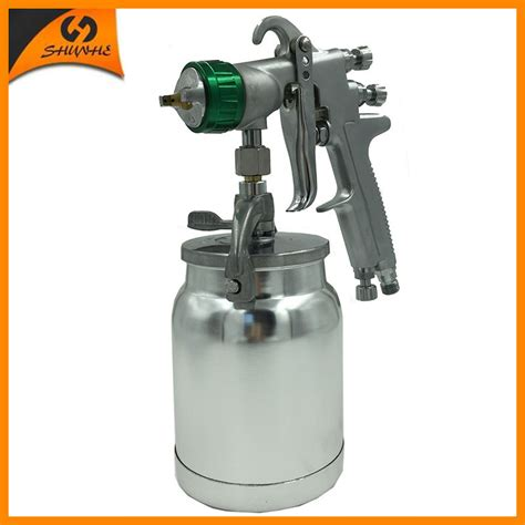 spray painting compressor sat1216 a air compressor paint sprayer automotive guns for