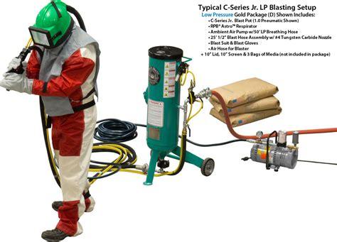 sandblasting suppliers sandblasting equipment indianapolis indiana ids blast