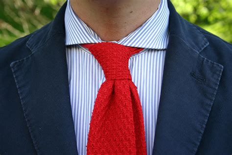 Triadic Color Scheme how to match ties to suits and shirts the distilled man