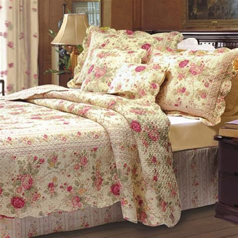 vintage bed set shop greenland home fashions antique collection the