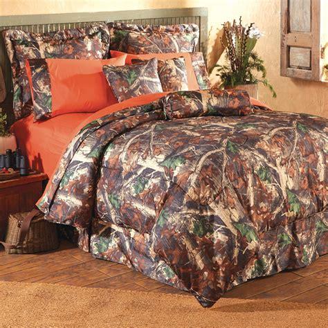 mossy oak king bed set oak camo bed sets