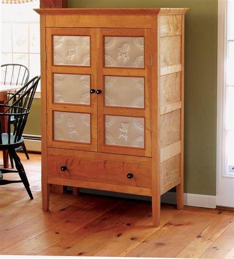 woodworking cabinets build a pie safe finewoodworking