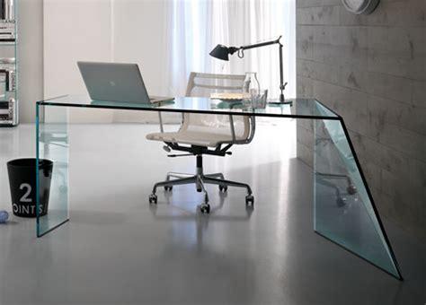 glass desks for home office tonelli penrose desk glass desks home office desks