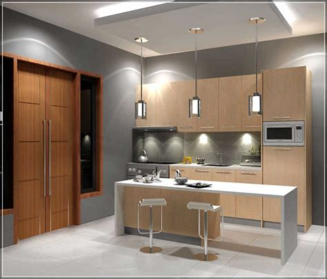 small modern kitchens designs fill the gap in the small modern kitchen designs modern