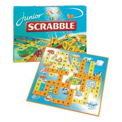 scrabble jr new 3 monopoly or scrabble coupon walmart