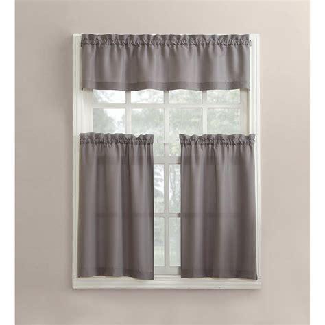 kitchen curtains valances kitchen curtains walmart