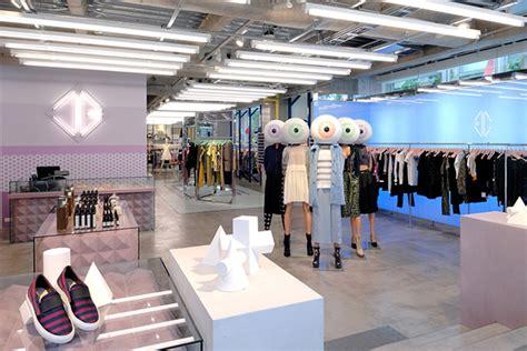 interior designer openings studio em tokyo in focus opening ceremony harajuku