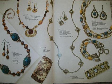 jewelry catalog premier jewelry 2011 2012 catalog premiere designs