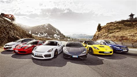 Car Magazine Wallpaper by Wallpapers The Best Of The Year Top Gear