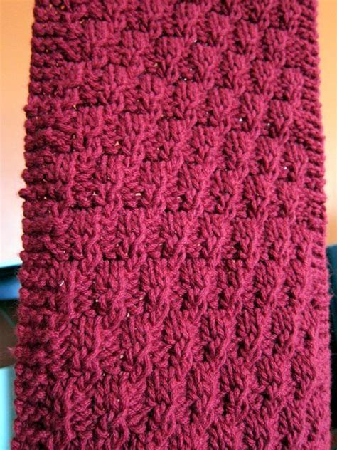 easy knit scarf patterns for beginners the knits and yarns on