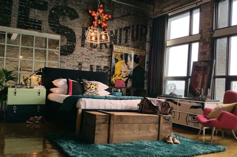 industrial bedroom design ideas 20 stylish industrial bedroom design ideas with pictures