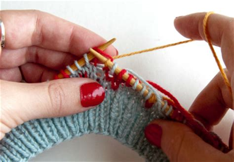 how to knit colorwork how to knit a gorgeous stranded colorwork headband